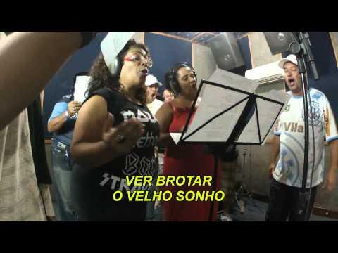 Samba Enredo concorrente a G.R.E.S. Unidos de Vila Isabel 2013