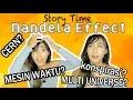 STORY TIME : MANDELA EFFECT (BUKTI ASLI dan Pengalaman PRIBADI)