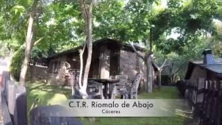 Instalaciones Riomalo de Abajo - Cáceres