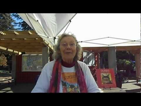 Rita Lakin At Sonoma County Book Festival 2012