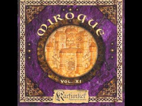 Miroque Vol.XI - 05. Ayragon - Mayenzeit