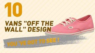 Vans Walking Shoes // New & Popular 2017