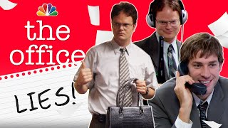 Download The Best of Jim Lying to Dwight - The Office Mp3 and Videos