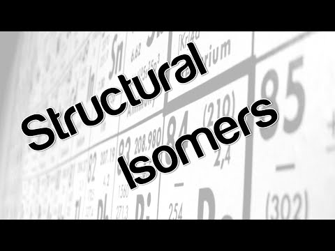 What are the possible isomers of bromopentane?