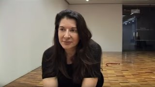 TateShots: Marina Abramović Answers Your Questions