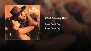 22nd Century Boy