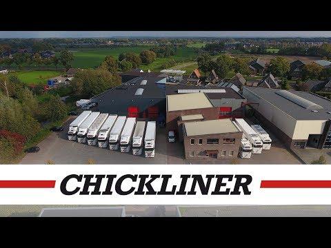 Chickliner  - Your best choice in chicken transport