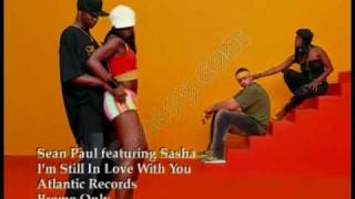 Sean Paul Ft. Sasha - I