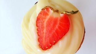 Как приготовить заварной крем. Очень простой рецепт(Привет всем. Хочу показать как готовить заварной крем. Его можно использовать как начинку или украшение..., 2013-09-09T20:44:50.000Z)