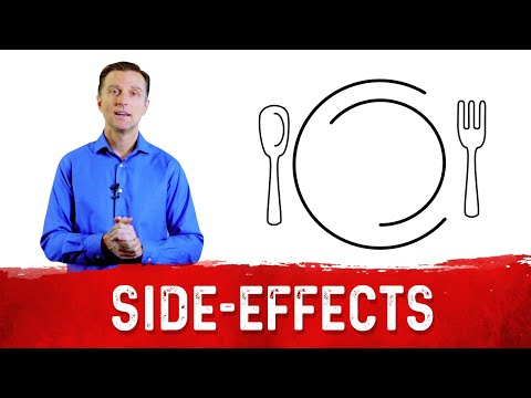 The Side Effects Of Intermittent Fasting