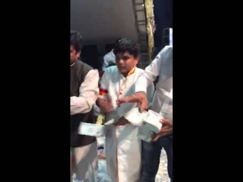 Jamnagar kalavad kirtidan & maya bhai 4.5 carore
