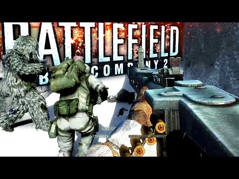 RAPIDFIRE SUPREMACY | Battlefield: Bad Company 2