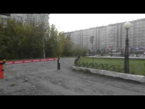 Город Красноярск - Железнодорожный район