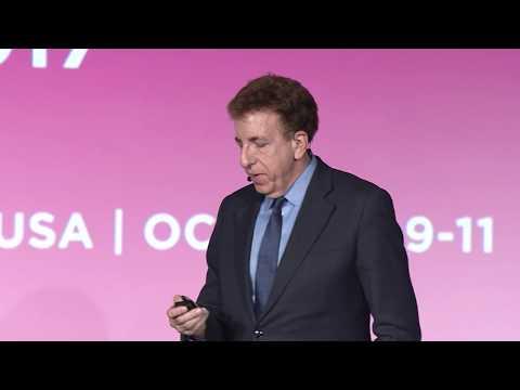 GWS 2017: The Transformative Power of Lifestyle Medicine   Dr. Dean Ornish