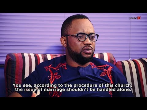 Ofin Kefa Latest Yoruba Movie 2017 Drama Starring Damola Olatunji | Shebaby