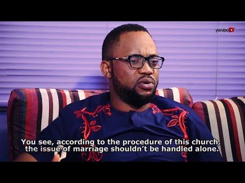 Ofin Kefa Latest Yoruba Movie 2017 Drama Starring Damola Olatunji | Shebaby