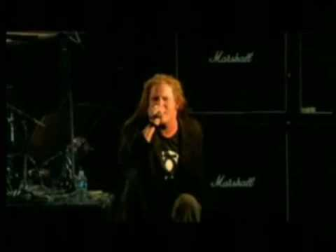 Stone Sour : Get Inside,  in France 2003