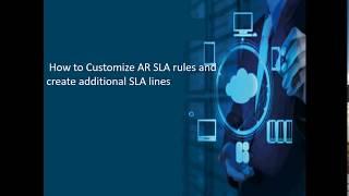 Ek AR SLA hatları Oluşturma