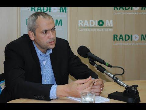 """""""Le gouvernement pourrait abandonner les réformes en cas de remontée du prix du baril"""" - Mabrouk Aib"""