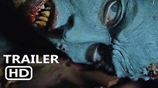 INNER GHOSTS Official Trailer (2018) Horror Movie