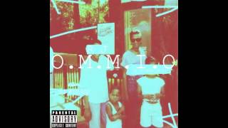 RJ (Pushaz Ink) - Shoulda Coulda [O.M.M.I.O]