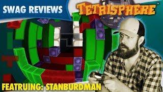REVIEW: Tetrisphere (N64) with StanBurdMan