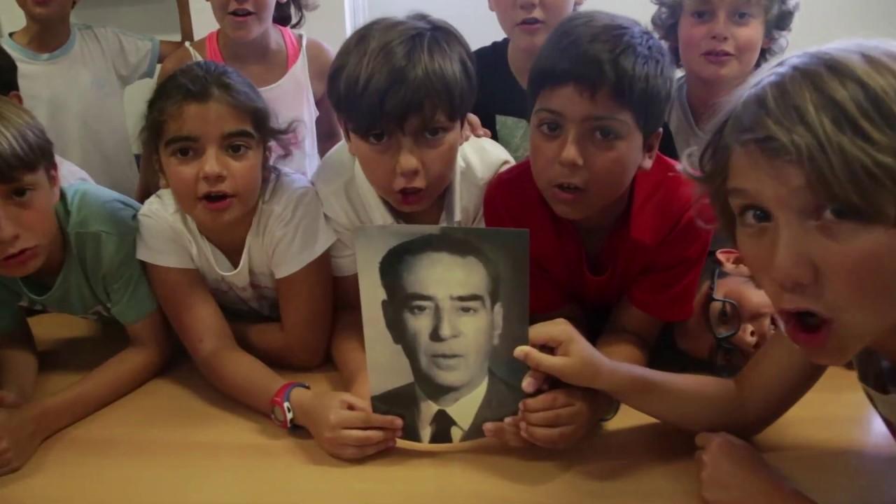 ¿Quién fue el maestro Antonio Reyes Lara?