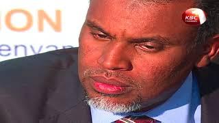 DP Ruto calls for unity