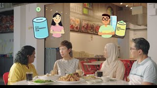 Explainers| Minister Josephine Teo on retirement and CPF