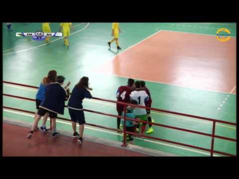 TDR 2017   Juniores, Emilia Romagna - Basilicata 5-2