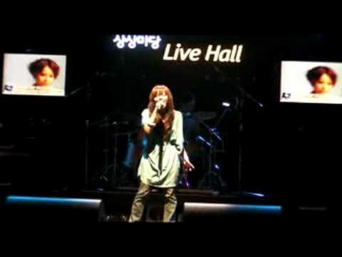 Listen, Korean Singer ZION sung