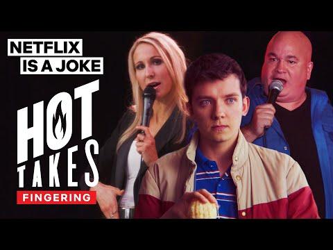 Fingering 101 With Nikki Glaser, Robert Kelly, And Otis Milburn | Netflix Is A Joke