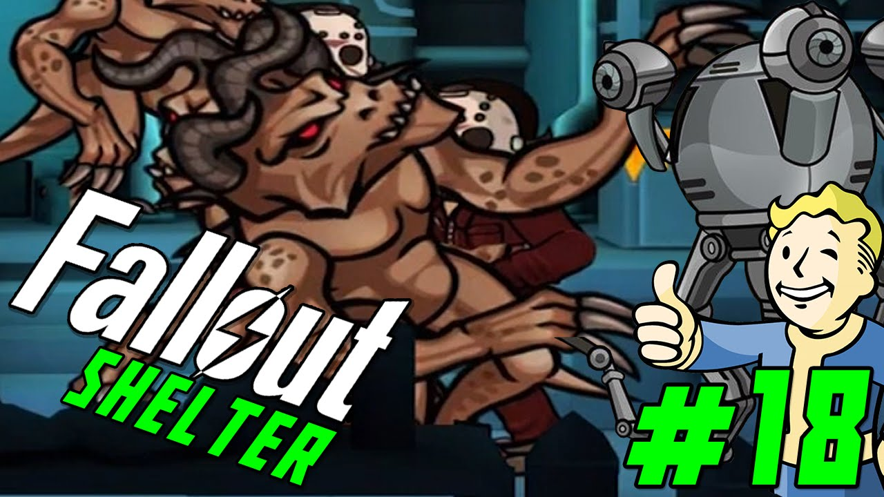 ios fallout shelter mr handy