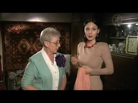 Мода для бабушек