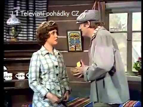 Vondráčkovo pozdní odpoledne (TV film)  Komedie /Československo, 1978, 50 min