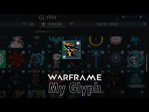 How to Get My Glyph