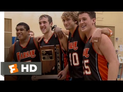 American Teen (8/9) Movie CLIP - Colin Wins the Game (2008) HD