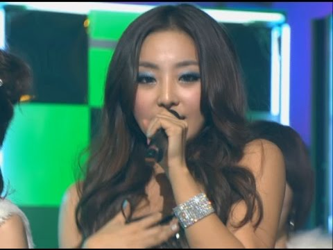 【TVPP】 Brown Eyed Girls - L.O.V.E + How Come,  브라운 아이드 걸스 - 러브 + 어쩌다 @Show Music Core Live