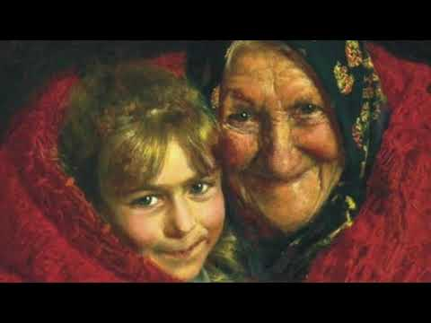 Mi-e dor bunica – Alexandra Mit – Cantece pentru copii in limba romana