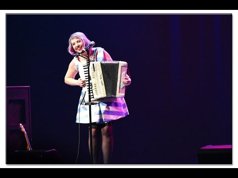 Joey Cook & Postmodern Jukebox 'Hey There, Delilah' House of Blues, San Diego