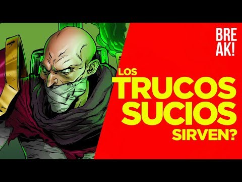 ⚡️Trucos sucios en League of Legends!
