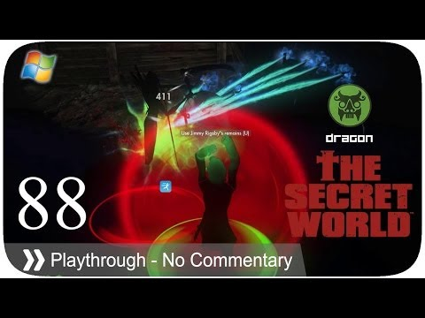 The Secret World - Pt.88 [Dragon]