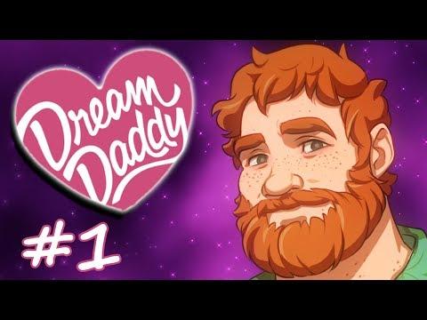 DREAM DADDY Brian #1 (LONGPLAY)