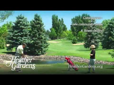 Heather Gardens - Assisted Living in Aurora, CO