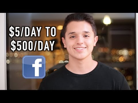 $5 A Day Budget Facebook Ads.. Do They Still Work?