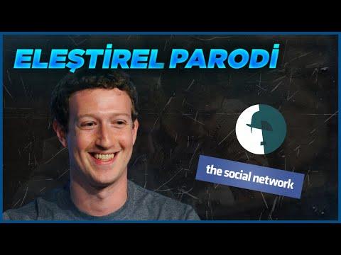 THE SOCIAL NETWORK - ELEŞTİREL PARODİ