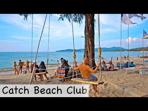 1 DAY AT A BEACH CLUB IN PHUKET