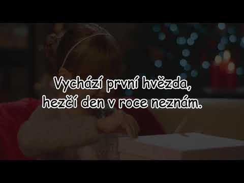 Ewa Farna - Vánoce na míru | TEXT | Pavel Kozler
