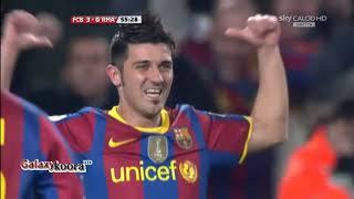 برشلونة 5-0 ريال مدريد، عصام الشوالي