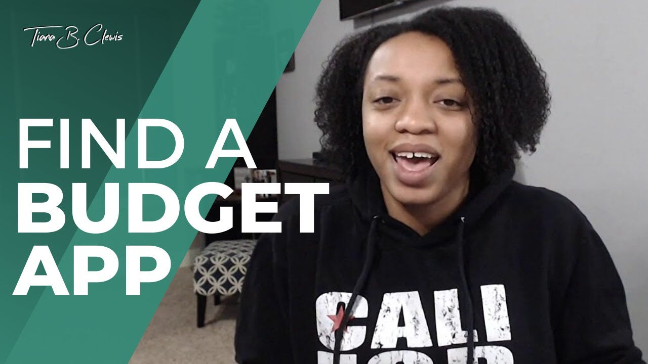 How to Find the Right Budget App So You Don't Quit (Pt. 1)